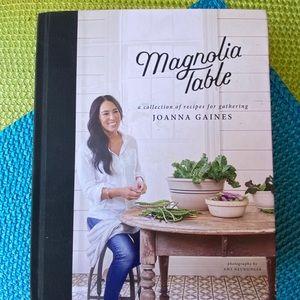 Magnolia Table Cookbook. 1st volume